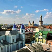 У Франківську може додатково з'явитися ще 70 пам'яток архітектури
