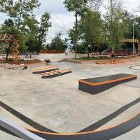 Цього тижня у Франківську почнуть споруджувати скейт-парк