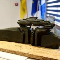У Франківську визначились, як виглядатиме пам'ятник загиблим в АТО/ООС