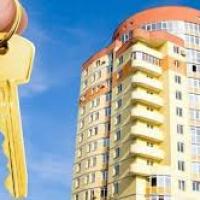 Семеро учасників АТО з Івано-Франківська отримали ключі від своїх квартир