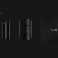 Ajax Systems подбають про безпеку мешканців Району Manhattan
