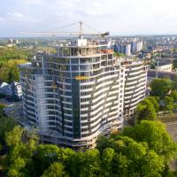 ТОП-5 найдорожчих будинків Івано-Франківська