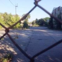Страх і ненависть в Івано-Франківську: фотоподорож територією промзони на Макогона, 23А