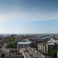 Приватний рай у місті: ТОП 5 міських будинків, які поєднують в собі затишок і комфорт передмістя (ФОТО)