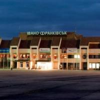 В Івано-Франківському аеропорту готуються до будівництва нової злітної смуги