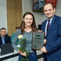 В Івано-Франківську визначили переможців міського конкурсу у сфері благоустрою