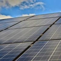 На Прикарпатті виділили 73 га для будівництва сонячних електростанцій