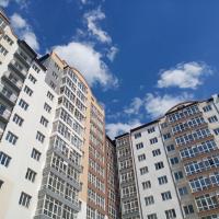 """Хід будівництва ЖК """"Містечко Центральне"""". ФОТО"""