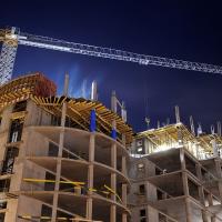 В Україні з 1 грудня змінюються правила будівництва багатоповерхівок