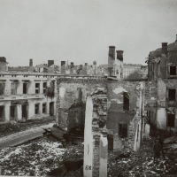 В фондах Австрійського держархіву віднайшли унікальні світлини Станіславова 100-річної давнини. ФОТО
