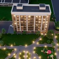 Квартира у ЖБ по вул. Короля Данила, 11 - відмінне рішення
