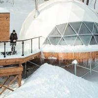 У Франківську будують готелі майбутнього: що це і скільки коштує. ВІДЕО
