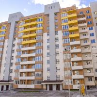 В Івано-Франківській області цьогоріч здано в експлуатацію 6024 квартири