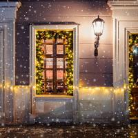 Стартував сезон бронювання квартир на Новий рік: шахраї активізувалися