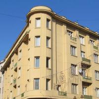 Знайомимось з історичними будівлями: Кам'яниця Гаусвальда