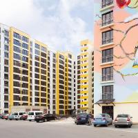 Купити квартиру від БК «Вертикаль» — простіше простого