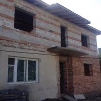 ДАБІ виявила чергове незаконне будівництво в Івано-Франківську. Фото