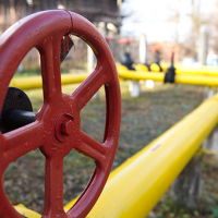 У 2019 році на Прикарпатті на 19% зменшилися обсяги споживання газу