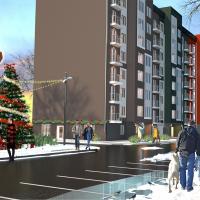 БК «Альянс ІФ» запрошує на оглядини квартир