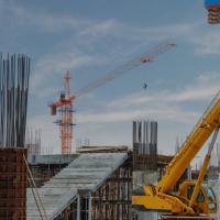 На Івано-Франківщині почали більше будувати