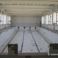Реконструкція басейну у Косові здорожчала на 2 мільйони гривень