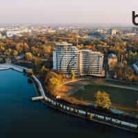 Івано-Франківськ – одне з кращих міст для життя