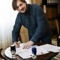 Володимир Гайдар: З плином часу Івано-Франківськ втрачає цінні архітектурні пам'ятки та їхні елементи