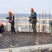 В Україні сповільнилося зростання цін на будівельно-монтажні роботи