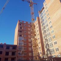 Фотозвіт з будівництва ЖК Містечко Центральне