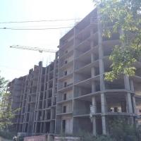 """Хід будівництва житлового комплексу 2 на вул.Галицька від БК """"Мельник"""""""