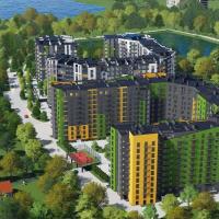 """Обирати тобі: квартири в ЖК """"Millennium"""" з готовим дизайн-проектом. ВІДЕО"""