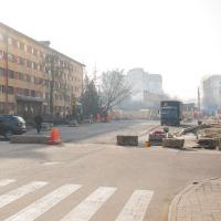 В Івано-Франківську планують з'єднати Північний та Південний бульвари вже у 2020-му році