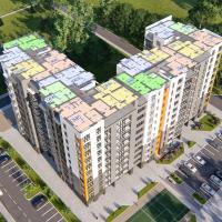Квартал «Галицький-2» пропонує розтермінування до кінця 2023 року