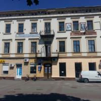 У пам'ятці архітектури в середмісті Франківська замінять проводку
