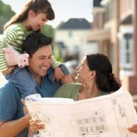 Чи може середньостатистична сім'я дозволити собі власне житло?