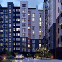 """Ідеальна квартира в ідеальному місті: перепланування на етапі будівництва кварталу """"Галицький"""" від ЖК """"Левада"""""""