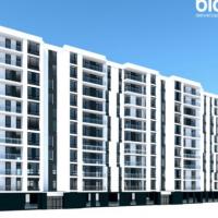 Розпочато будівництво нового ЖК бізнес-класу в центрі Івано-Франківська