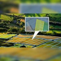До Державного земельного кадастру внесено відомості про 21,2 млн земельних ділянок
