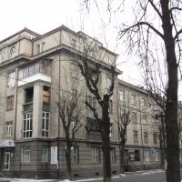 Знайомимось з історичними спорудами Івано-Франківська: польське військове управління