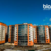 За останні три роки у Івано-Франківській області збудовано 1 891 797 м.кв житла