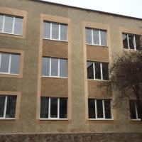 Вентиляція, вікна та відкоси: у закладах освіти міста продовжують реалізовувати програму НЕФКО