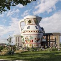 Мистецький центр у вигляді глечика збудують у Косові