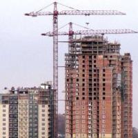 Івано-Франківщина третя в Україні за темпом зростання прийнятого в експлуатацію житла