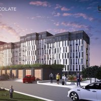 В Івано-Франківську стартує будівництво нового ЖК Chocolate