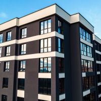 Суперакція від ЖК Comfort Park: готова трикімнатна квартира з розтермінуванням на 12 місяців