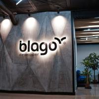 Компанія Blago developer перейшла в режим роботи онлайн