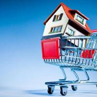 Експерт: Продажі на ринку нерухомості через епідемію коронавірусу зменшилися на 40-60%