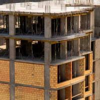 """Стан будівництва житлового масиву """"Паркова Алея"""". ФОТО"""