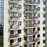 За рік на Прикарпатті ввели в експлуатацію більше семи тисяч квартир