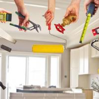 Поради від Побудовано: ТОП-5 способів, як заощадити на ремонті